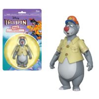 Disney Afternoon Action Figure: Baloo